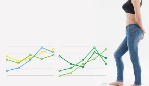 痩せる仕組みは体脂肪・代謝・食事と栄養で決まる!メカニズムを徹底解説【プロ監修】