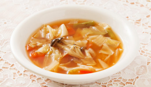 【脂肪燃焼スープダイエット】効果・正しいやり方・実体験レシピをサロンプロが伝授