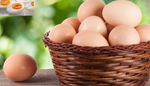 ゆで卵ダイエットは効果あり!海老蔵も成功した正しいやり方をサロンオーナーが解説