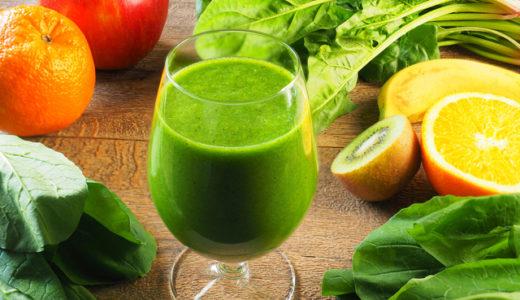 フルーツ青汁の効果をプロがわかりやすく比較解説|ダイエットで適切に選ぶコツも紹介