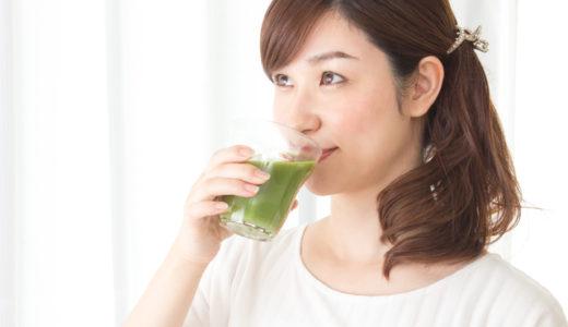 青汁ダイエットをちゃんと知ると凄い!飲み方・置き換えと実践の方法をプロが徹底解説