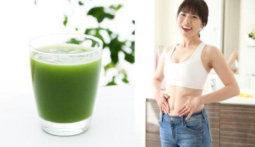 【乳酸菌青汁】便秘の改善とダイエットで一挙両得!効果と実践方法をプロが詳しく解説