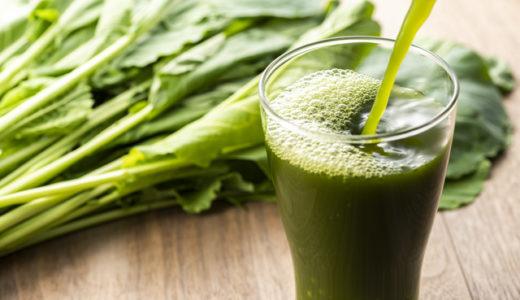 青汁の効果・効能をちゃんと知ればダイエット力がずば抜ける!種類の違いもプロが解説